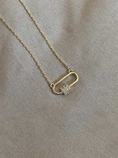 Mini link chain