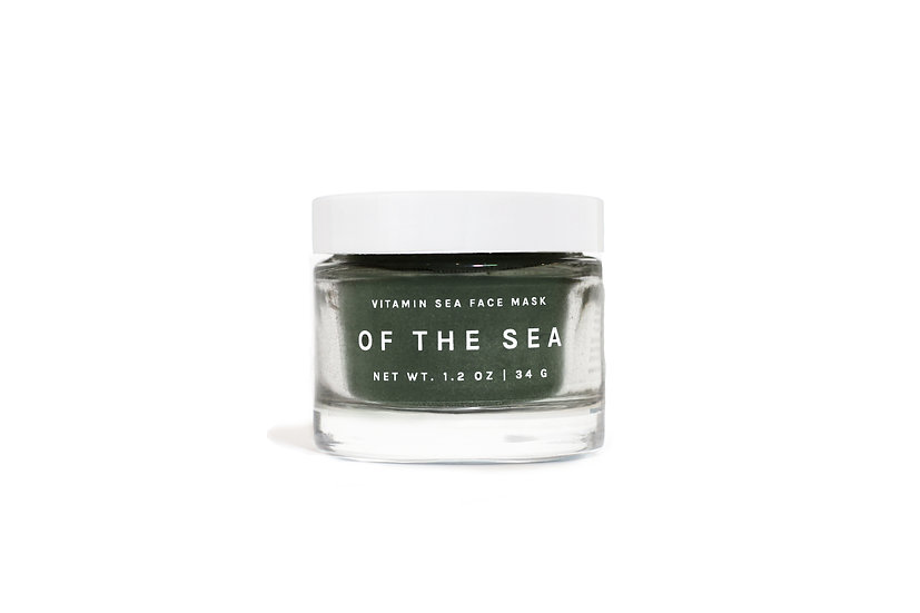 OF THE SEA   FACE MASK
