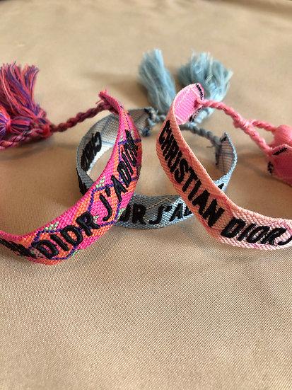 J'adior bracelet