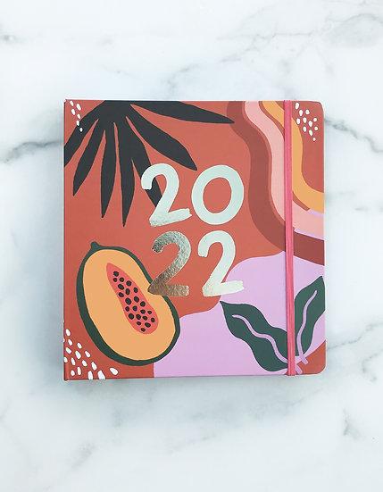 Papaya Planner