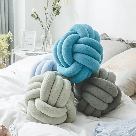 Cute Knot Cushion