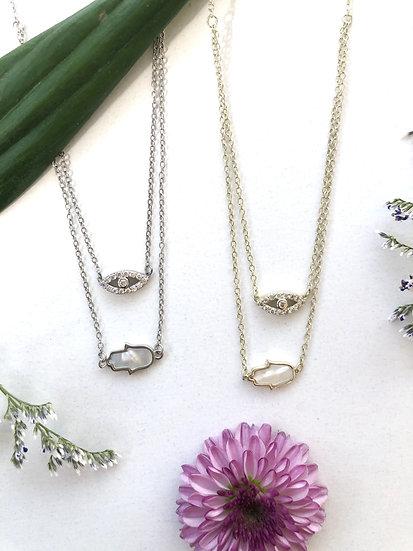 Amalia necklace