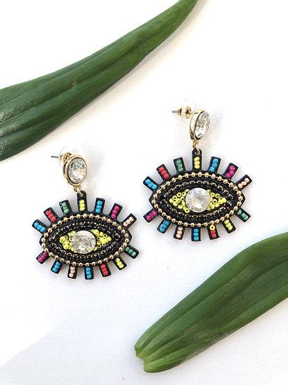 Vista earrings