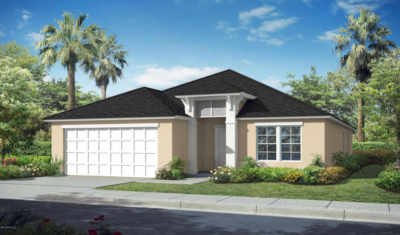 LUXURIOUS FLORIDA-STYLE TRADITIONAL - $216,990