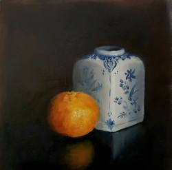Delft & Mandarin