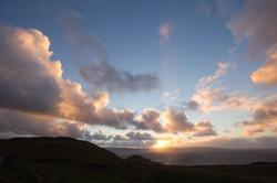 Uig Sunset