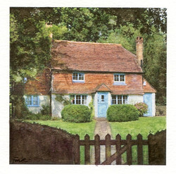Chiddingfold Cottage