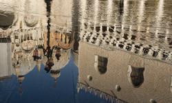 Piazzetta Reflections