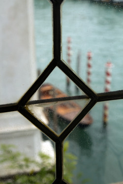 Old Venetian Glass