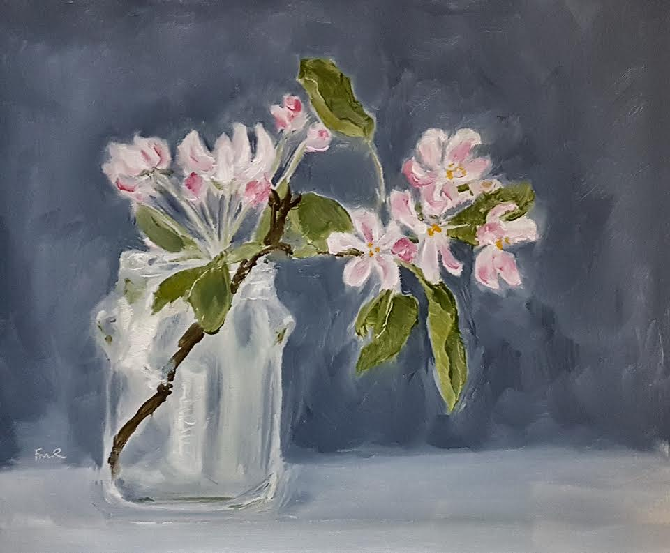Orcio Apple Blossom