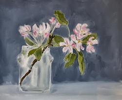 Orcio Apple Blossom