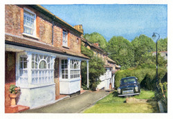 Ansell Road, Dorking