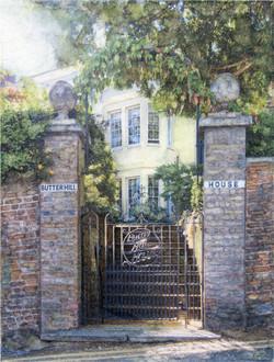 Butterhill House, Dorking