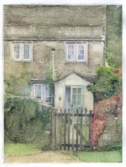 Wiltshire Cottage