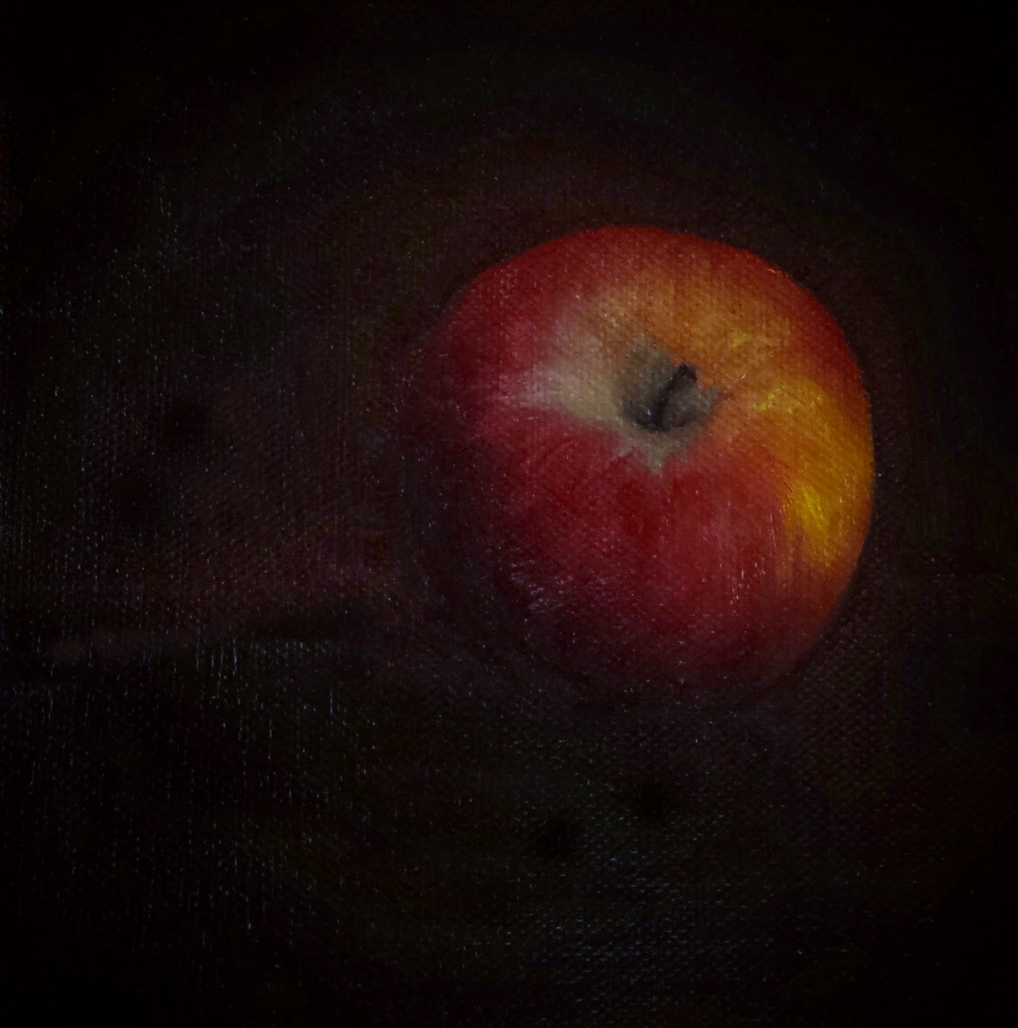 Dark Apple