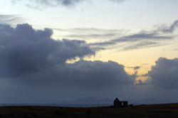Towards the Outer Hebrides