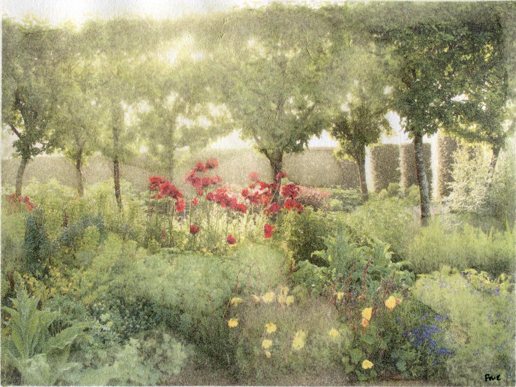 Loseley Gardens
