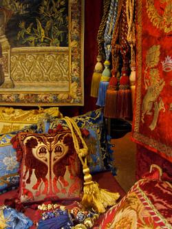 The Venetian Love Affair with Colour