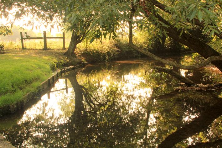 Walsingham Ford