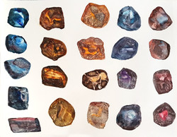 Minerals of the Mind