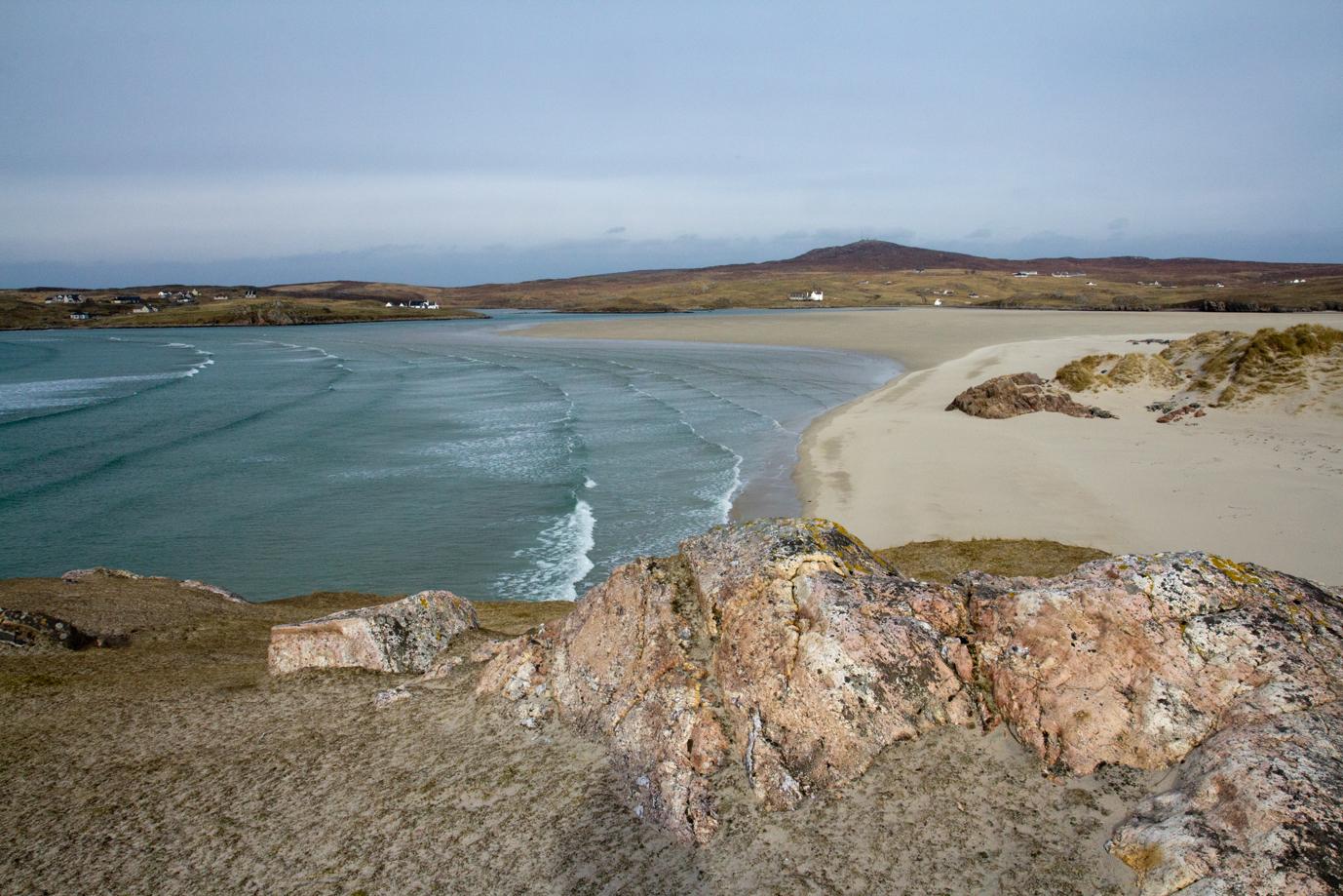Uig Shoreline