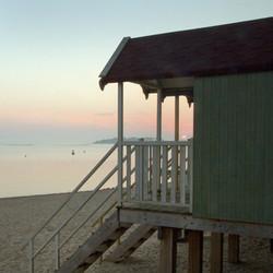 Sunrise Hut, Wells next the Sea