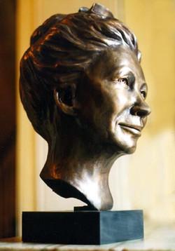 Nuala Ni Dhomhnaill, Irish poet