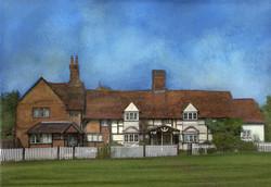 Worplesdon Cottages, Guildford