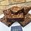 Thumbnail: Salted Caramel Brownie Traybake