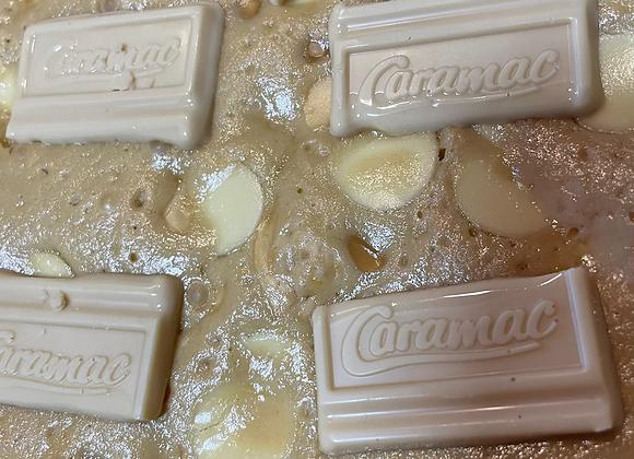 Caramac Goldie Traybake- BRAND NEW BAKE!!