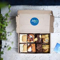 August Treat Box