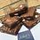 Thumbnail: Triple Chocolate Brownie Traybake