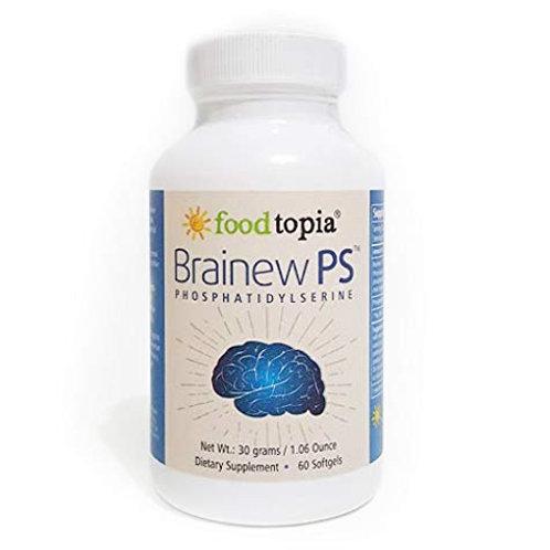 Brainew Phosphatidylserine Complex