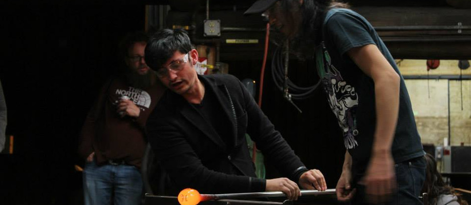 Introduction to Glassblowing Class in Los Angeles, California