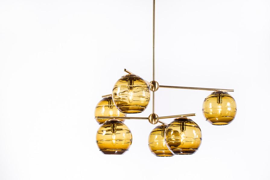 Cusom Glass Lighting