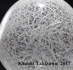 Kazuki Takizawa Catalogue