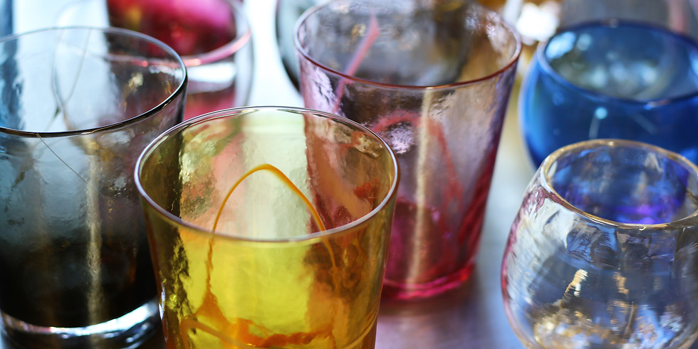 Hot Glass Cold Beer and Studio Holiday Sale