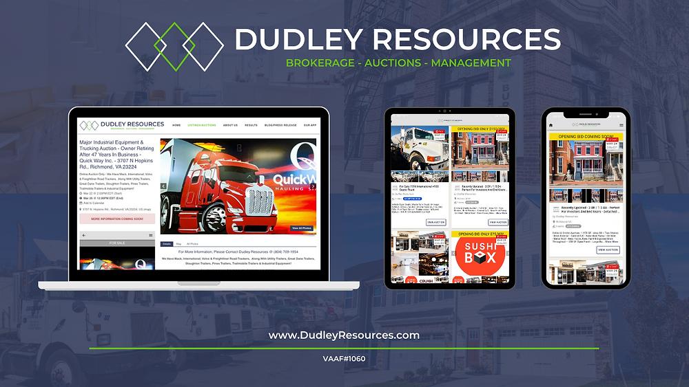 Auction | Auctioneer | Real Estate Auction | Equipment Auction | Virginia