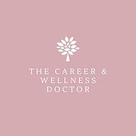 The Career & Wellness Doctor Logo (3).pn
