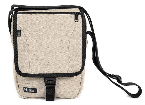 Hemp Medium Travel Bag