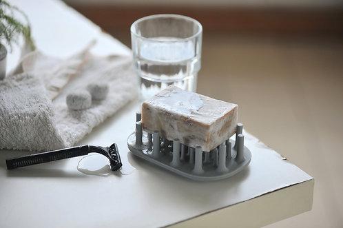 矽膠手工肥皂架 Anemone Silicone Soap Dish