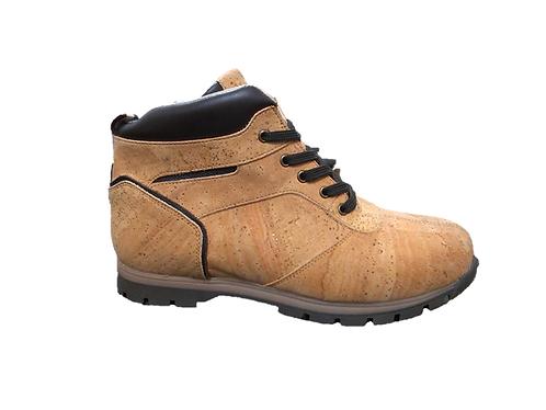 Cork Boots