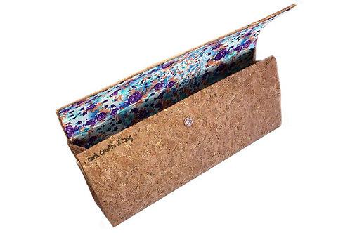 Cork Clutch Bag for Women