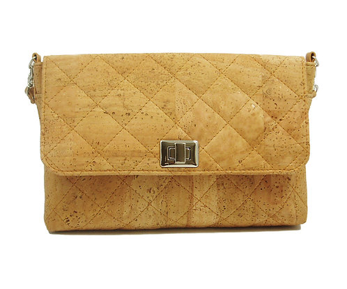 Segovia Cork Purse