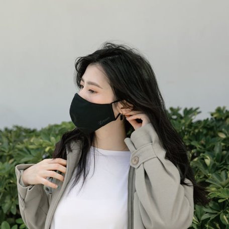 抗霾布織口罩 (All-fit款) Xpure Anti-Pollution Mask (All-fit)