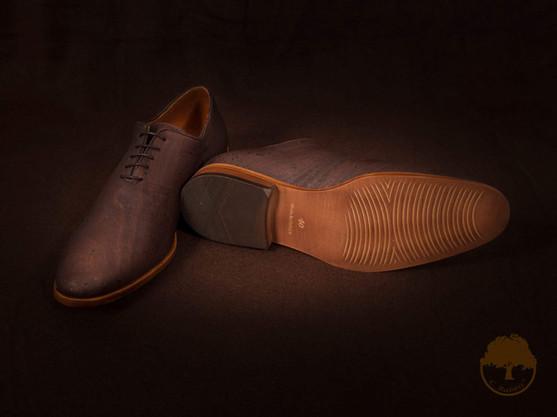 軟木鞋 Cork Shoes