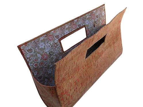 Cork Handbag for Women