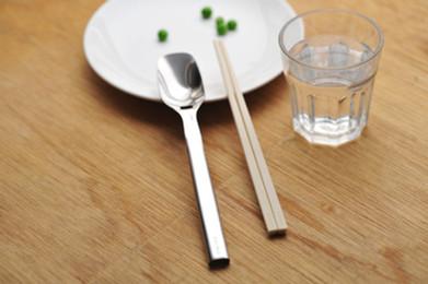 筷匙協奏曲 Spoon and Sticks Concerto