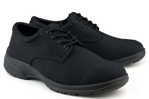 Easy Walker - Black (with Advanced Swiss Fabric)
