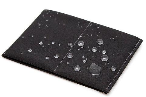 SlimFold Soft Shell Wallet